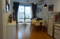 Bán căn góc 2 mặt thoáng 1208 đẹp nhất dự án 219 Trung Kính, giá chỉ từ 34,5tr/m2