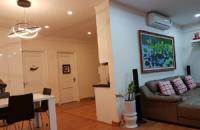 Cần bán căn hộ chung cư Meco Complex 102 Trường Chinh, tòa HH1, căn tầng thấp DT: 97m giá 33.5tr/m