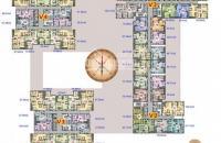 Chính chủ bán căn góc 1210 tòa V2 Home City Trung Kính căn số 1210 tòa V2