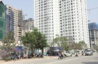 Cần bán căn hộ chung cư tái định cư A14 Nam Trung Yên, 70m2 nhà đã hoàn thiện xong