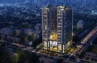 Bán căn hộ 1008 chung cư 219 Trung Kính, giá chỉ 34,5tr/m2