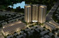 Dự án nhà ở Rice City Sông Hồng chủ đầu tư BigC
