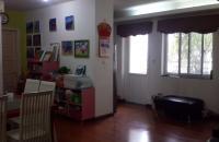 Chính chủ bán chung cư Hà Thành Plaza 102 Thái Thịnh, căn góc, DT 114,4m2