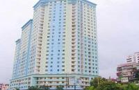 Bán căn hộ 130m2 Chung cư M3-M4 Nguyễn Chí Thanh, Đống Đa, Hà Nội