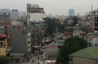 Bán nhà mặt phố láng hạ,diện tích 129m2,nhà 5 tầng,mặt tiền 5.8m,đang kinh doanh,3 mặt thoáng