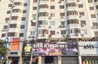 Bán căn hộ chung cư 155m2, 3PN tòa M3- M4 Nguyễn Chí Thanh, giá 30 triệu/m2, 0985672023