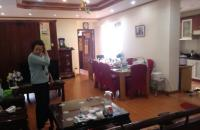 Bán căn hộ 25T2 Trung Hòa Nhân Chính, đầy đủ nội thất 162m2