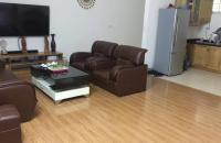 Bán căn hộ chung cư C14 Bộ Công An 108m2, nội thất đầy đủ