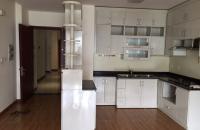 Bán căn hộ chưng cư C14 Bộ Công An, tòa CT1, nội thất cơ bản