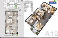 Cần bán căn A12 chung cư Thanh Xuân Complex, 24T3 Hapulico