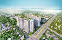 Siêu dự án vườn chân mây – Imperia Sky Garden chính thức mở bán đợt 1