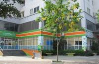 Sở hữu căn hộ tại CC An Lạc, KĐT Nam La Khê, Hà Đông. Giá siêu rẻ 14tr/m2 đóng 50% nhận nhà ngay