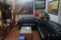 Chính chủ cần bán, chung cư C5 Nguyễn Cơ Thạch 78m2 full nội thất, căn góc đẹp