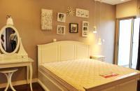 Cho thuê căn hộ cao cấp Vườn Đào  59m2 1 PN, 1 VS  giá 10 triệu/tháng, full đồ