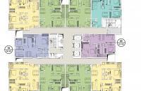 Dự án Valencia Garden, CT19B khu đô thị Việt Hưng chính thức ra mắt với giá chỉ 1,2 tỷ/ căn