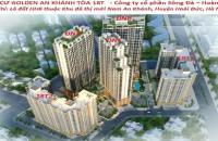 Bán chung cư CT1 Thạch Bàn căn tầng 1604A, diện tích: 92.81m2, giá bán: 14 tr/m2. LH: 0949579569