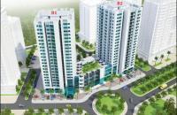 Bán căn hộ chung cư tại dự án B1- B2 Tây Nam Linh Đàm, Hoàng Mai, Hà Nội diện tích 96,15m2