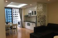 Bán căn hộ Golden Land tòa C, diện tích 111m2, đủ nội thất