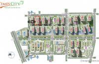 Cần bán gấp chung cư cao cấp T2 Time City giá rẻ