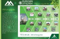 Mở bán Xuân Mai Complex giá từ 866 triệu/căn 2PN, LS 0%/năm. LH 0974533054