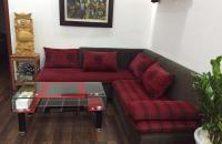 Bán căn hộ số 30 chung cư VP6 Linh Đàm nhìn ra hồ 61m2. Full nội thất