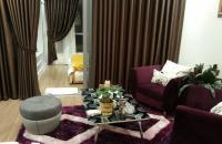 Cho thuê căn hộ 1 ngủ Parkhill nội thất rất đẹp vào ở ngay giá 12tr