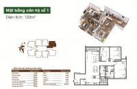 Siêu phẩm Việt Hưng Green Park - CT15 chính thức nhận đặt mua căn hộ tòa T3