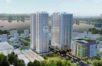 Chung cư view hồ Linh Đàm giá chỉ từ 300 tr/2 phòng ngủ, full nội thất. LH 0936.466.289