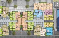 Chính chủ cần bán căn S84m2 chung cư Five Stars