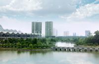 Chính chủ bán căn hộ 116m2 chung cư Thăng Long Number One vị trí đắc địa giá sốc 39.5tr/m2