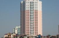 Bán căn hộ chung cư tòa nhà Thành Công Tower 57 Láng Hạ, diện tích 172m, căn góc