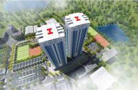 Bán gấp căn 56m2 chung cư Osaka Complex tầng 26