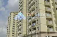 Chỉnh chỉ sổ đỏ bán gấp căn hộ 2PN, 78m2, toà N017 KĐT Sài Đồng giá chỉ 1.5 tỷ. LH 093459.35.38