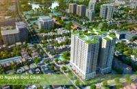 Mở bán đợt 2 chung cư HUD3 Nguyễn Đức Cảnh – Hoàng Mai – 0986 862 363