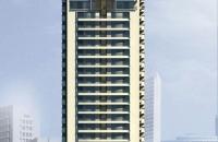 Bán căn số 10- 2 phòng ngủ diện tích 68,82m2, chung cư Packexim 2 Tây Hồ. LH: 0968317986