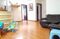 Tôi cần bán căn hộ 92,3m2, full nội thất, tòa VP3 khu đô thị Linh Đàm, giá TL