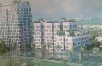Bạn chỉ cần bỏ ra 240 triệu sở hữu ngay căn hộ Valecia - KĐT Việt Hưng, Long Biên