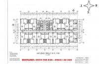 Bán căn hộ dự án nhà ở xã hội 622 Minh Khai vào tên trực tiếp. LH: 0979780646