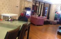 Cần bán căn hộ chung cư 24T2 Hoàng Đạo Thúy 121m2, đầy đủ nội thất, căn góc đẹp