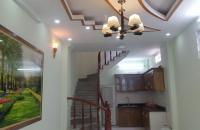 Nhà Đẹp oto cách 20m (34m2*4Tầng) (1.7 Tỷ) tại  Đa Sĩ, Kiến Hưng, 0988398807