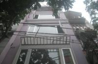 Bán nhà  phố Thịnh Quang, DT 48m, LÔ GÓC - GIÁ RẺ -MT ĐẸP, giá 3.95 tỷ.