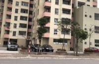 Bán căn hộ chung cư khu đô thị Resco Cổ Nhuế, Bắc Từ Liêm, căn góc 3PN tầng cao thoáng mát nhà đẹp