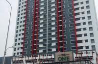Cần bán căn góc chung cư The One Residence Gamuda