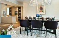 Chuyển định cư nước ngoài nên tôi cần sang nhượng căn hộ cao cấp của Singapore, 154m2 giá 4 tỷ, 4PN
