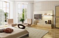 Cần bán gấp căn hộ 90m2, 2 PN, full nội thất, dọn vào ở ngay. Gía 2,6 tỷ. LH 0915 200 990