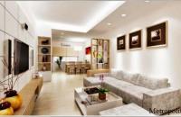 Bán căn góc 67m2, chung cư Eco Green City, full nội thất, giá 25.5tr/m2