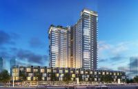Nhượng lại gấp căn hộ 1 PN, 45 m2 tại The Two Gamuda City, Hoàng Mai, Hà Nội. LH: 0977.699.855