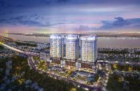 Chỉ từ 1.2 tỷ sở hữu căn hộ cao cấp gần phố cổ, view sông Hồng