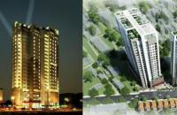 Bảng giá căn hộ tại dự án chung cư 536A Minh Khai