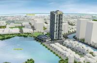Mở bán chung cư đẹp nhất quận Hoàng Mai. Giá gốc 21tr/m2